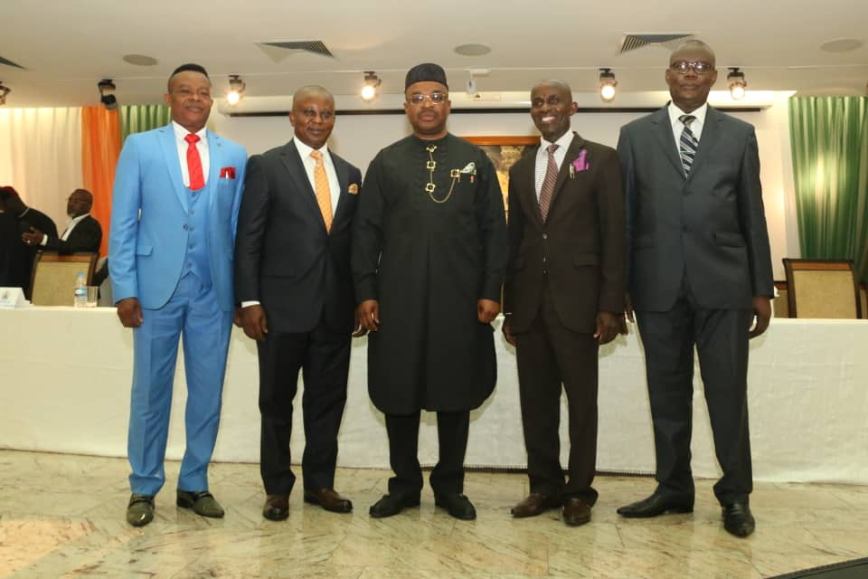 I will uphold merit, not pressure from office seekers - Governor Emmanuel warns