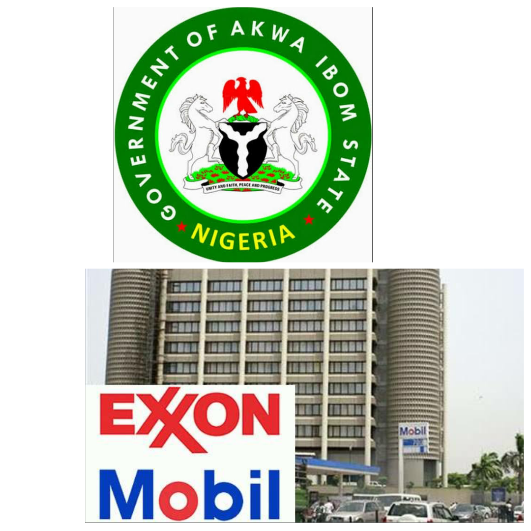 Akwa Ibom State Government Rejects Used Vehicles donated by ExxonMobil