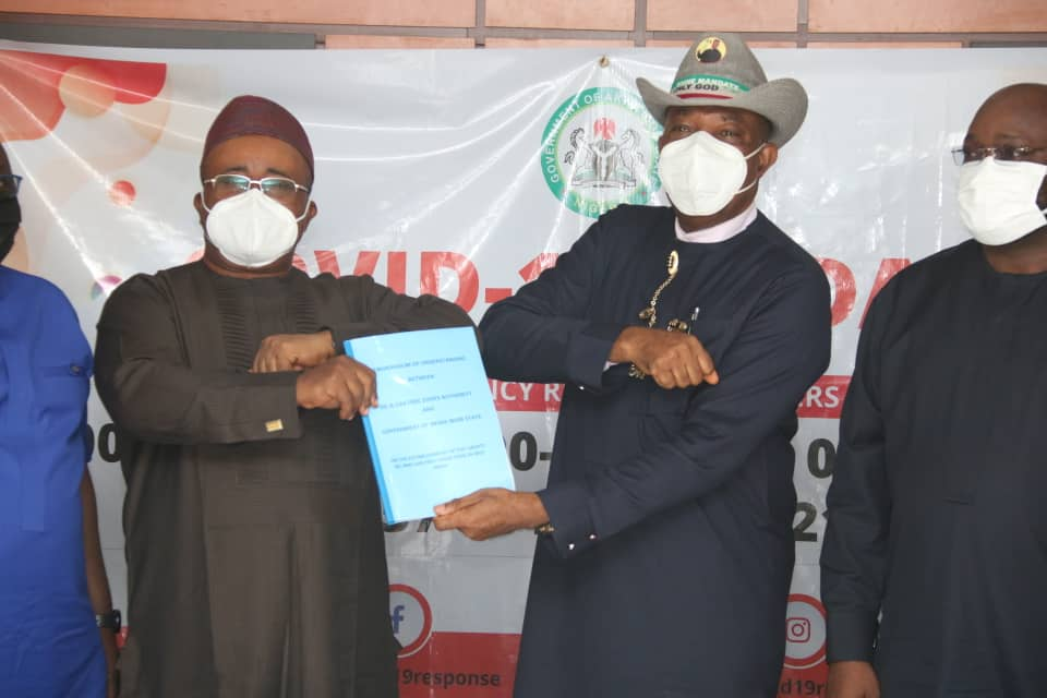 Akwa Ibom Govt signs MOU with OGFZA as free Trade Zone project commences